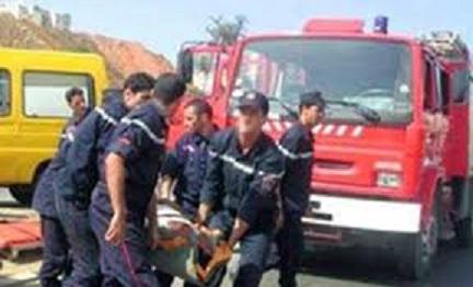 Tunisie: Décès d'un jeune et deux agents de la garde nationale blessés dans un accident de la route