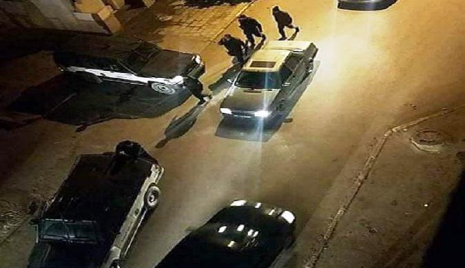 Tunisie – Vaste opération sécuritaire de contrôle des individus extrémistes à l'occasion de l'Aïd