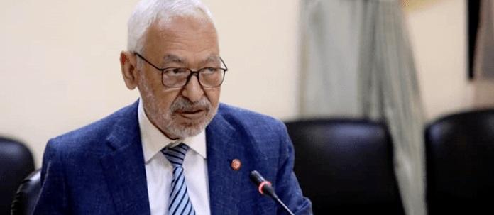 Tunisie: Rached Ghannouchi menacé de mort