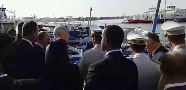 Tunisie – Kaïs Saïed en déplacement inopiné à Sfax et Mahdia