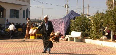 Tunisie – Cinq nouveaux cas de covid à Djerba