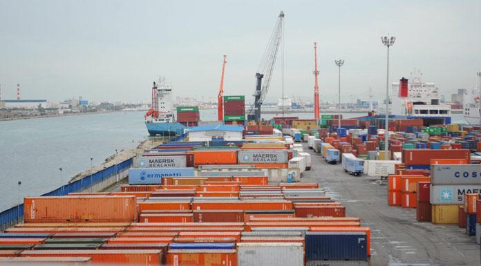 Tunisie: Suspension de la grève du syndicat des services portuaires