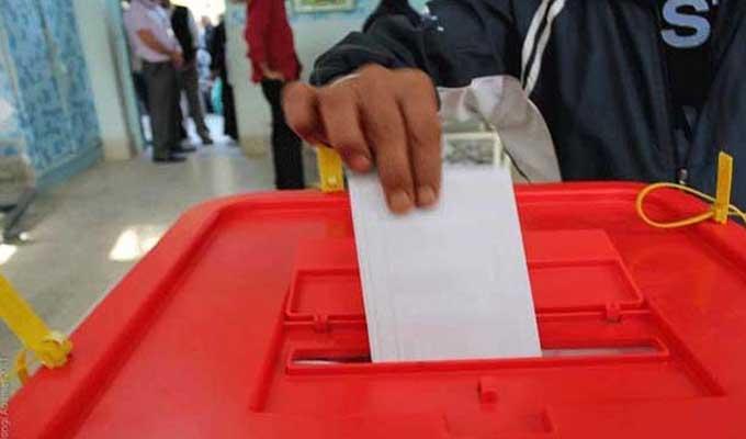 Tunisie: Elections municipales partielles à Foussana, Ennahdha en 3ème position devancée par deux listes indépendantes