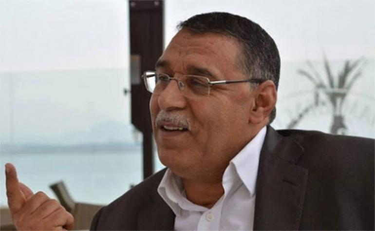 """Tunisie [Audio]: Gouvernement de compétences,Hichem Mechichi a choisi """"le passage en force"""", selon Abdelhamid Jelassi"""