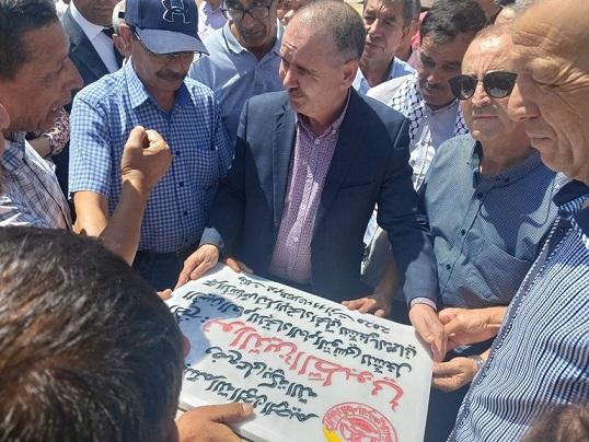 Tunisie: Noureddine Taboubi réitère le rôle protecteur de la démocratie de l'UGTT