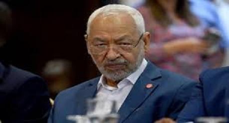 Tunisie [Photo]: Rached Ghannouchi, la personnalité à laquelle les Tunisiens ont le moins confiance, selon Sigma Conseil
