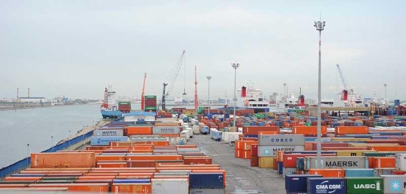 Tunisie: Baisse des échanges commerciaux avec l'étranger