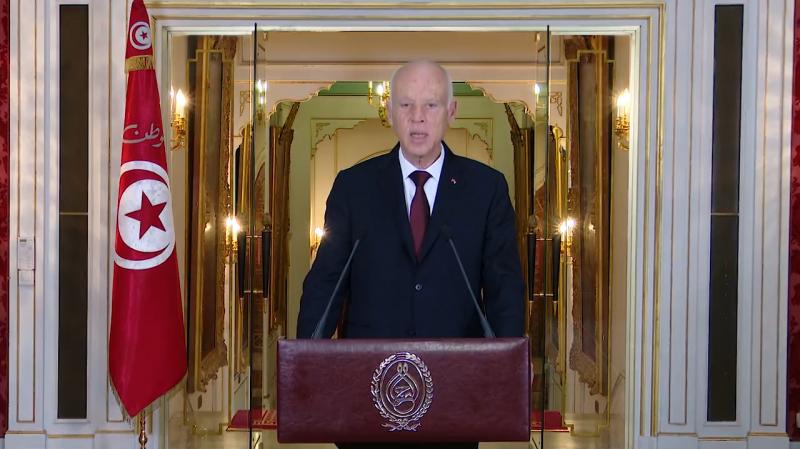 Tunisie: KaÏs Saïed déplore la politisation de la justice