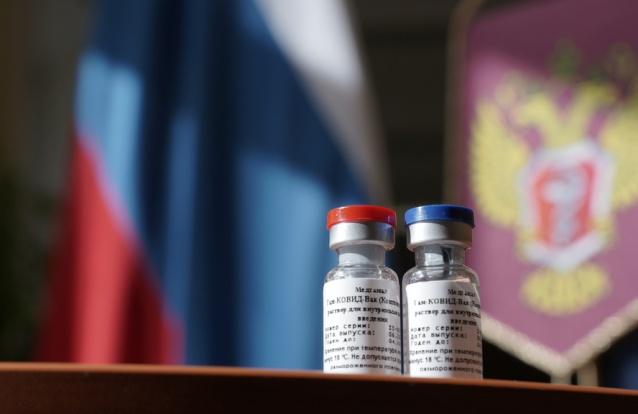 La Russie annonce le début de la phase de production du vaccin Covid-19