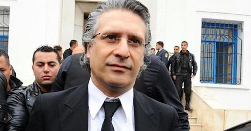 """Tunisie: Nabil Karoui: """"Les affaires libyennes ne sont pas les notres"""""""