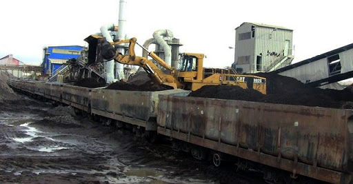 Tunisie: Nouvelle suspension du transport de phosphate par train quelques heures après sa reprise