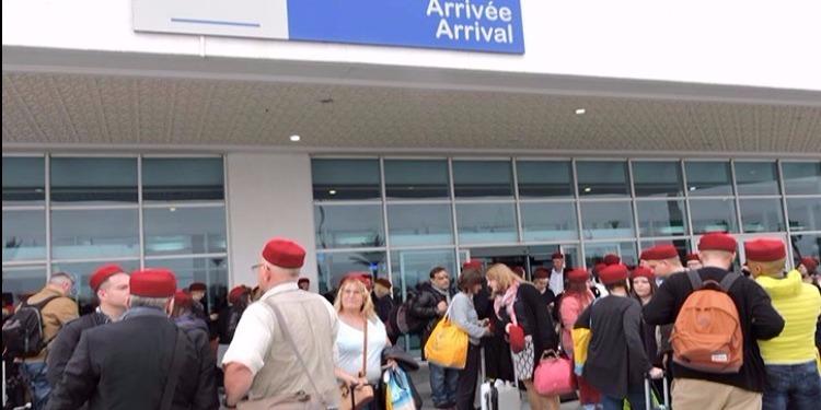 Tunisie: Arrivée du 1er vol charter de Pologne à l'aéroport Djerba-Zarzis