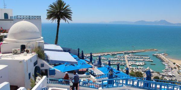 La Tunisie, quatrième meilleure destination mondiale pour les américains suite à la Covid-19