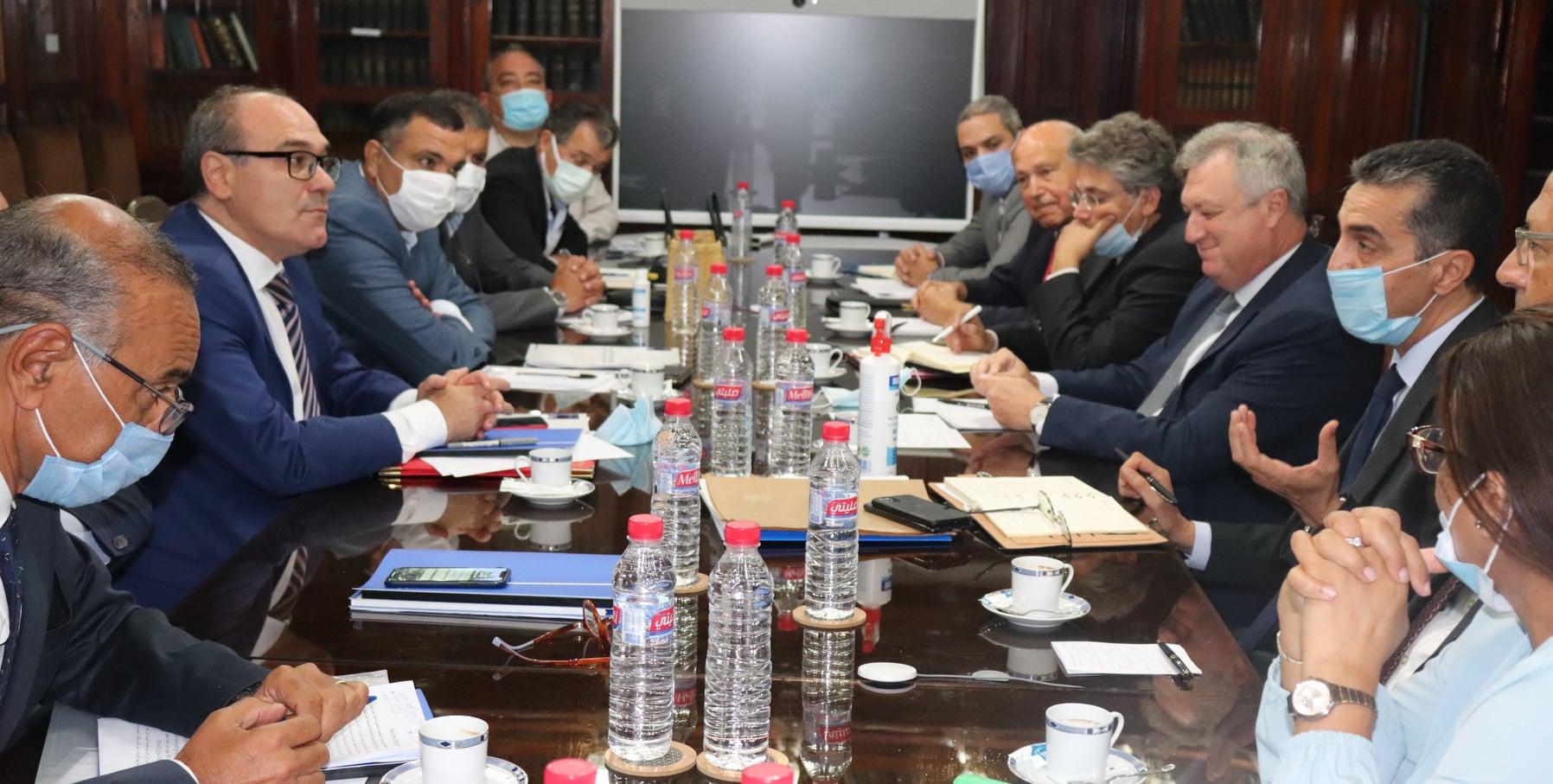 agences rencontres tunisie)