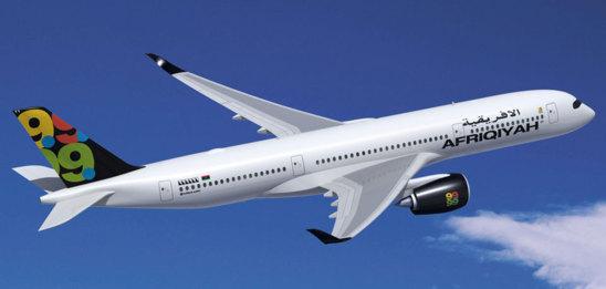 Tunisie: Réouverture progressive de l'espace aérien entre la Tunisie et la Libye