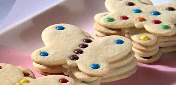 Recette : Biscuits pour les enfants