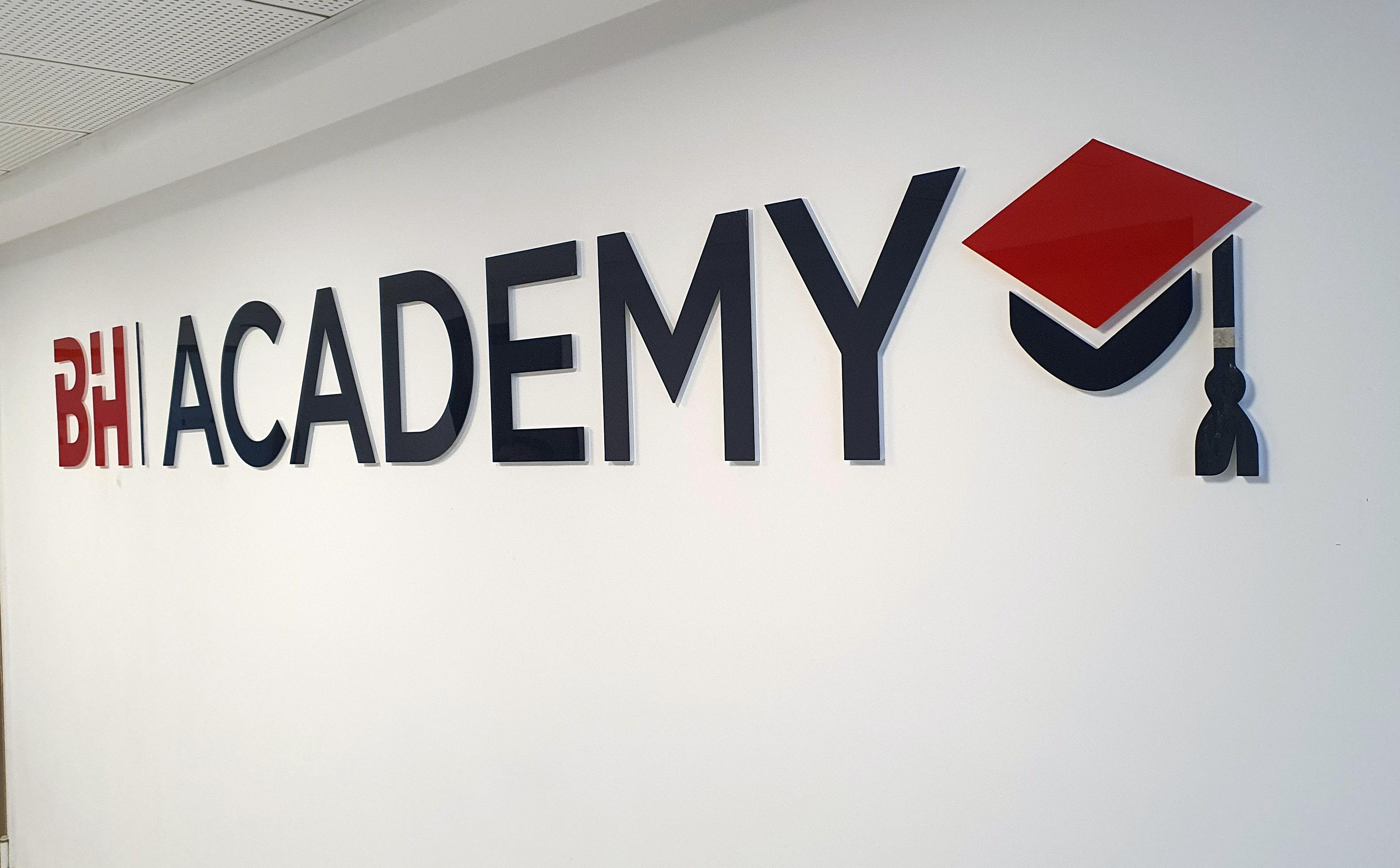 LA BH BANK lance son Centre de Développement des Compétences « BH Academy »;  Un acquis et des ambitions.