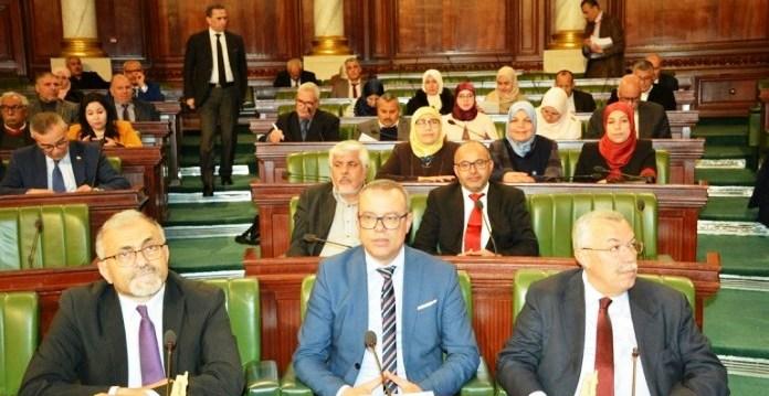 Tunisie – Ennahdha risque de perdre la moitié de ses députés