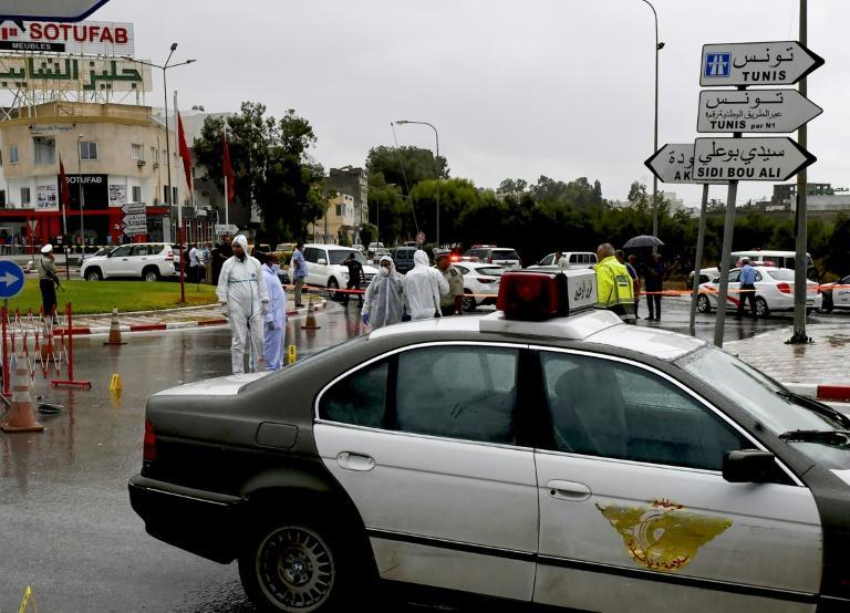 """Tunisie: Opération terroriste d'Akouda, l'UGTT condamne un """"crime terroriste lâche"""""""