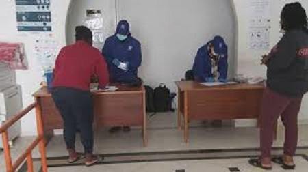 Tunisie: L'OIM octroie une aide aux migrants dans le gouvernorat de Sousse