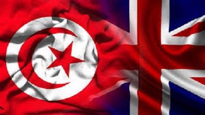 La Grande Bretagne interdit à ses ressortissants de se rendre en Tunisie
