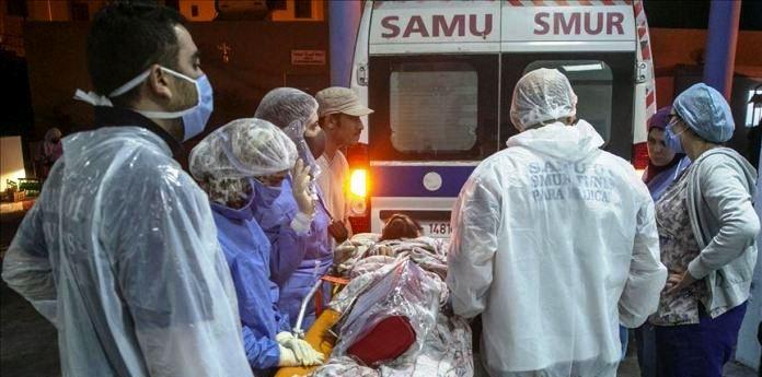 Tunisie – Le Coronavirus continue à faire des ravages à Sousse