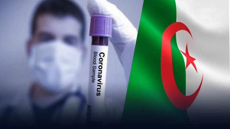 Algérie : 278 nouvelles contaminations enregistrées ces dernières 24 heures
