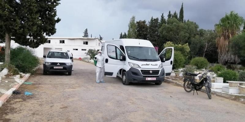 Tunisie: Décès d'un patient au Coronavirus à Radès