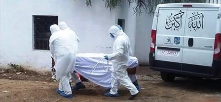Tunisie : Décès causé par le Coronavirus à cité Ettadhamen