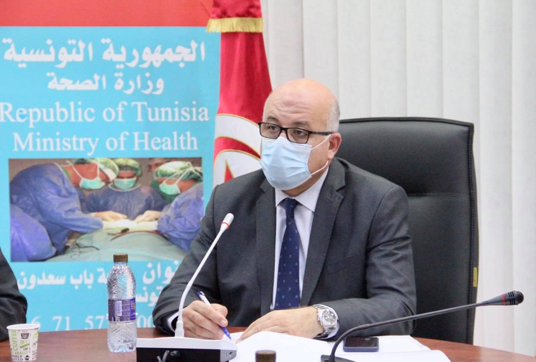 Tunisie : Un couvre-feu est envisageable si la situation épidémique empire encore, selon le ministre de la santé