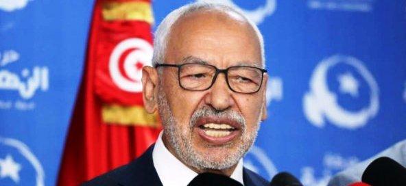 Tunisie – Rached Ghannouchi prêt à tout sacrifier y compris le pouvoir et le parti