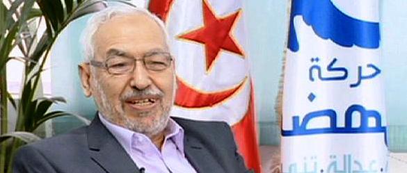 Tunisie – La dernière trouvaille de Ghannouchi pour s'éterniser à la présidence d'Ennahdha