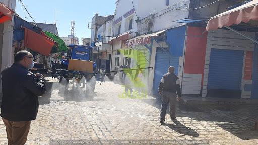 Tunisie: Nouvelles mesures à Béja après 15 infections au Coronavirus