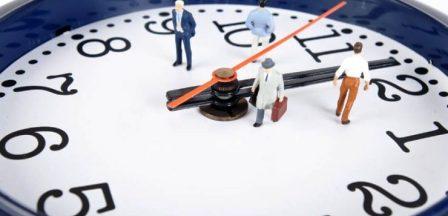 Tunisie – Covid19: Possibilité de réaménagement de l'horaire administratif