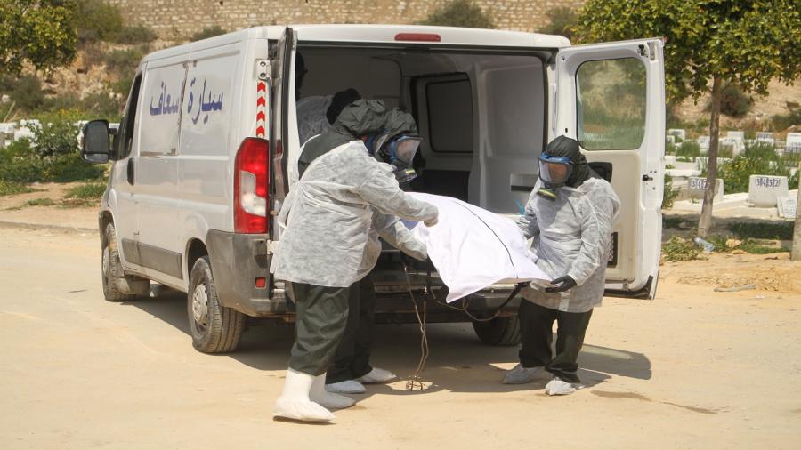 Tunisie: Décès de deux femmes par le Coronavirus à Sfax