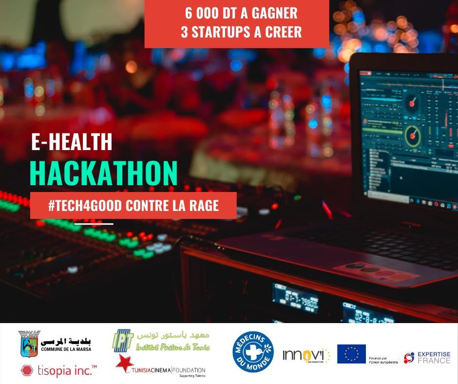Tunisie: Lutte contre la rage: Lancement d'un Hackathon en ligne pour recueillir des solutions innovantes