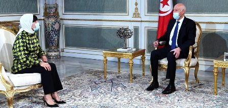 Tunisie – Kaïs Saïed crée une commission spéciale pour suivre la situation des biens spoliés et préserver les deniers publics