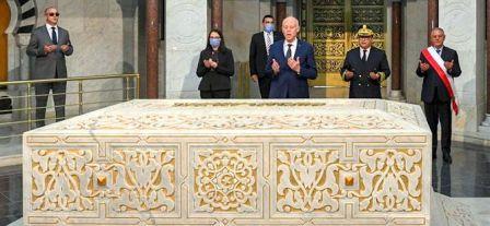 Tunisie – Le président Kaïs Saïed refuse d'assister à la finale de la coupe «Habib Bourguiba»
