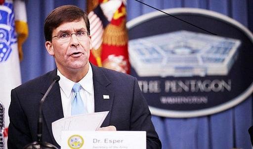 Tunisie: Le secrétaire d'Etat américain à la Défense attendu demain mercredi à Tunis