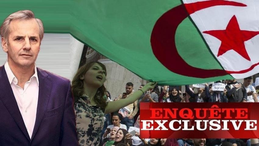 Algérie: La chaîne M6 interdite après la diffusion d'un reportage