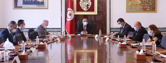 Tunisie – Mechichi insiste pour informer le citoyen de la réalité de la situation économique