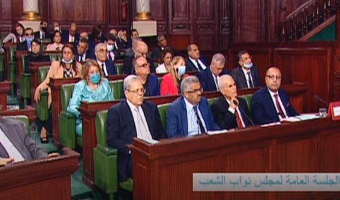 Tunisie : Les membres du gouvernement prêtent serment aujourd'hui