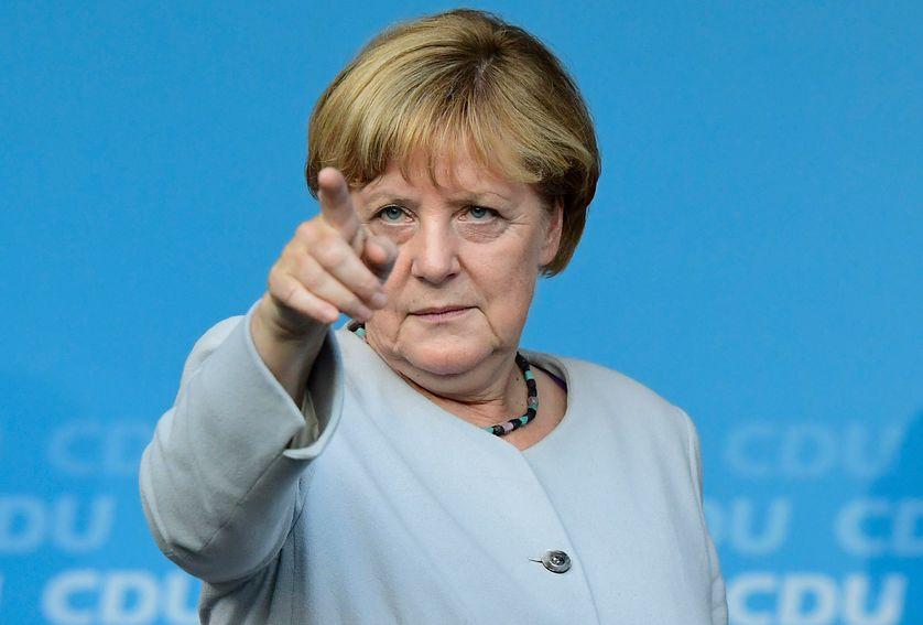 Affaire Navalny : Merkel n'exclut pas les conséquences pour le gazoduc Nord Stream -2 en relation avec Navalny