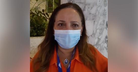 Tunisie: Nissaf Ben Alaya : Le coronavirus a causé le décès de 4 enfants