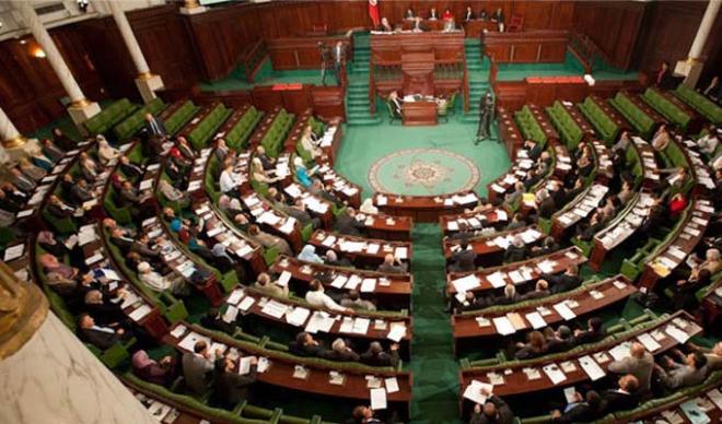 Tunisie: Une session plénière d'audition du gouvernement sur l'évolution de la pandémie du Covid-19