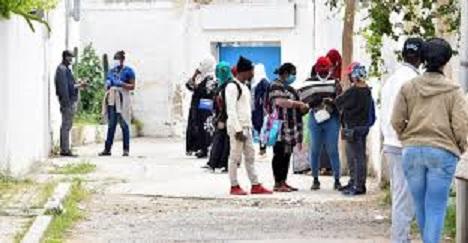 Tunisie: Annonce de la libération de 22 migrants clandestins du Centre d'El Ouardia
