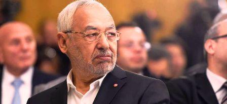 Tunisie – La mutinerie menace de couler le navire Ennahdha