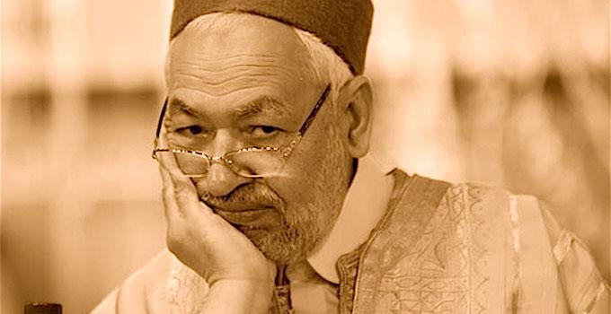 Tunisie – Exclusif : 100 personnalités du premier rang d'Ennahdha demandent à Ghannouchi de « dégager »[photos]