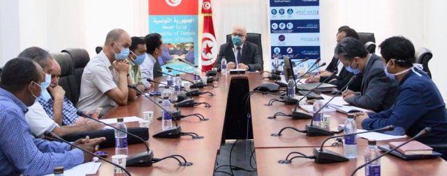 Tunisie – Ministère de la Santé: Mécontentement des professionnels et langue de bois du ministère