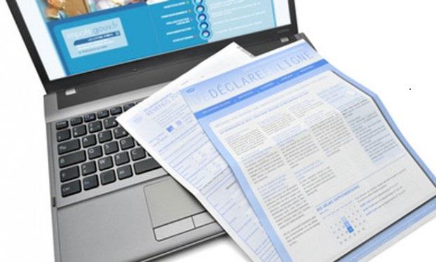 Déclarations fiscales: Appel à la régularisation